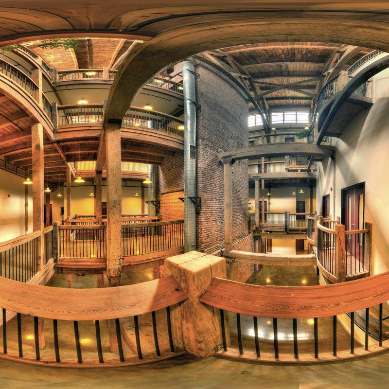 old manchester lofts 360 panorama